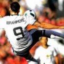 Ибрагимовичу хватило 190 секунд, чтобы забить за Манчестер Юнайтед