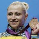 МОК отобрал олимпийскую медаль у украинки