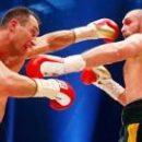 Фьюри пообещал после боя с Кличко выставиться на десять тысяч фунтов