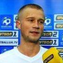 Черноморец подписал долгосрочный контракт с Люлькой