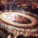 Вест Хэм откроет  Олимпийский стадион матчем Лиги Европы