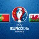 В Украине неизвестные «глушили» телесигнал во время полуфинала Евро-2016