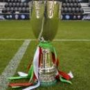 Суперкубок Италии состоится перед Рождеством в Абу-Даби