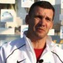Пресс-конференция Шевченко завершилась скандалом