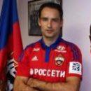 Широков завершил игровую карьеру