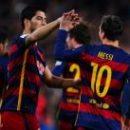Барселона собирается улучшить контракт Суареса