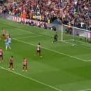Манчестер Сити - Сандерленд - 2:1: Видеообзор матча