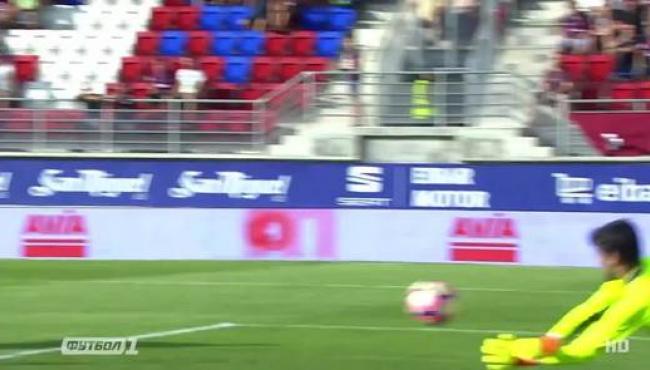 Валенсия опять проиграла: лучшие моменты матча с Эйбаром