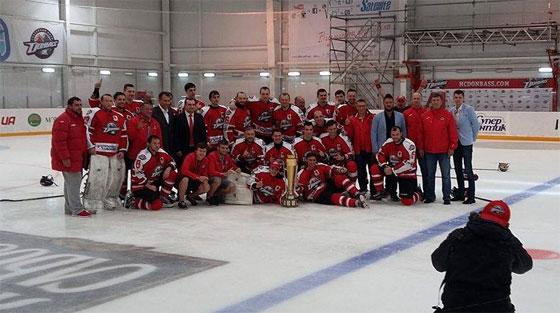 Donbass Open Cup 2016: итоги турнира от Андрея Мацегоры