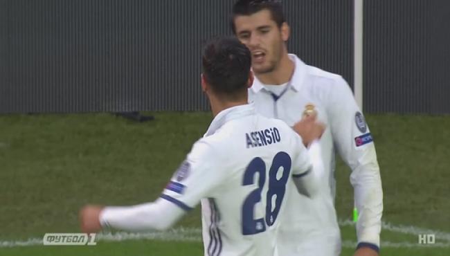 Коноплянка с Севильей упустили победу над Реалом в Суперкубке: смотреть голы