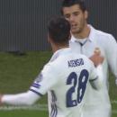 Реал - Севилья: смотреть голы