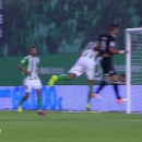 Бетис - Депортиво - 0:0: видеофрагменты матча