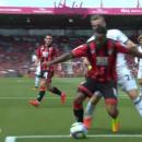 Борнмут - Манчестер Юнайтед - 1:3: Обзор матча
