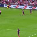 Атлетик - Барселона - 0:1: Обзор матча