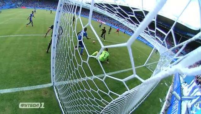 Спортинг и Алавес поделили очки: лучшие моменты матча