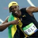 Олимпиада 2016: Болт показал 15-й результат на 200-метровке