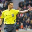 Бойко назначен на матч Лиги Европы