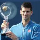 Джокович выиграл 30-й рекордный Мастерс