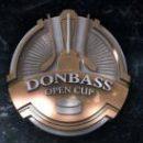Дебютный триумф Донбасса на Donbass Open Cup