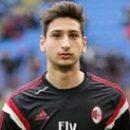 Доннарумма стал самым молодым игроком сборной Италии более чем за век