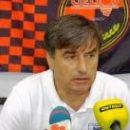 Федорчук: Лишний раз убедился, что выпускать игроков под пенальти не следует
