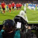 СРОЧНО: каналы Украина и Футбол 1 покажут матч Янг Бойз - Шахтер