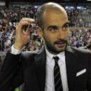 Гвардиола: Очень рады, что Сане выбрал Манчестер Сити