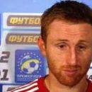Кобахидзе получил вызов в сборную