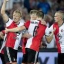 Нидерланды, 4-й тур: Фейеноорд идет без потерь