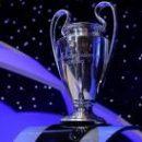 Жеребьевка группового этапа Лиги чемпионов на телеканале Футбол 1