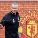 Жозе Моуринью: Я доволен командой