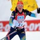 Пидгрушная завоевала вторую медаль в летнем биатлоне