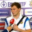 Андрей Пятов: Можем и обязаны обыгрывать Янг Бойз