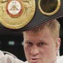 Александр Поветкин узнал своего соперника в бою за пояс WBC
