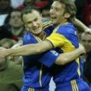 Шевчук и Шевченко обсудили ситуацию с выступлениями за сборную