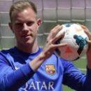 Гвардиола хочет видеть в составе вратаря Барселоны