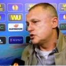 Суркис: Перед Динамо стоит задача выйти в плей-офф Лиги чемпионов