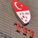 Все работники Федерации футбола Турции подали в отставку
