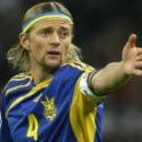 Тимощук объявил о завершении выступлений за сборную Украины