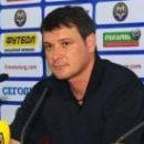 Степаненко: Тренер Карпат знает, что делает