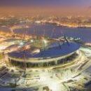 Для строительства арены Зенита предлагают привлечь жителей Петербурга