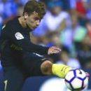 Гризманн — следующая трансферная цель Юнайтед