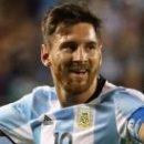 Отбор ЧМ-2018: Месси вывел Аргентину в лидеры, Бразилия без Тайсона разгромила Эквадор