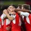 Арсенал подарил Венгеру на юбилей разгром Челси: смотреть все голы