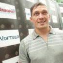 Кличко и Ломаченко поддержат Усика в его первом чемпионском бою