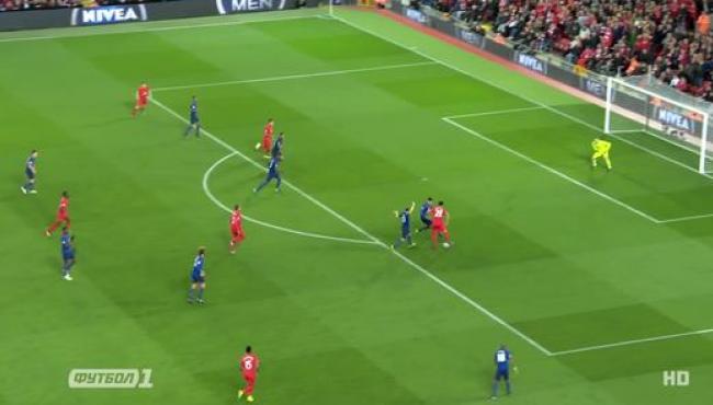 Ливерпуль и МЮ решили не рисковать: лучшие моменты матча