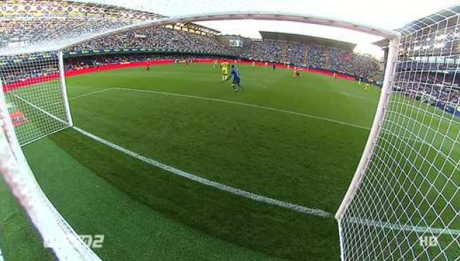 Вильярреал остается непобежденным: лучшие моменты матча с Лас-Пальмасом
