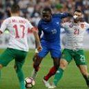 Франция — Болгария — 4:1: волевая и уверенная победа