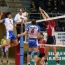 Стартовала женская волейбольная Суперлига