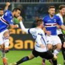 Серия А: четвертое поражение Интера в последних пяти турах